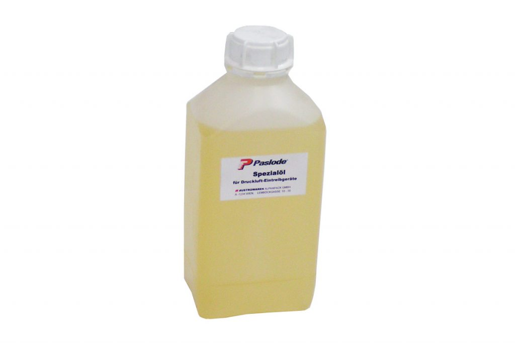 Austrowaren Paslode Öl