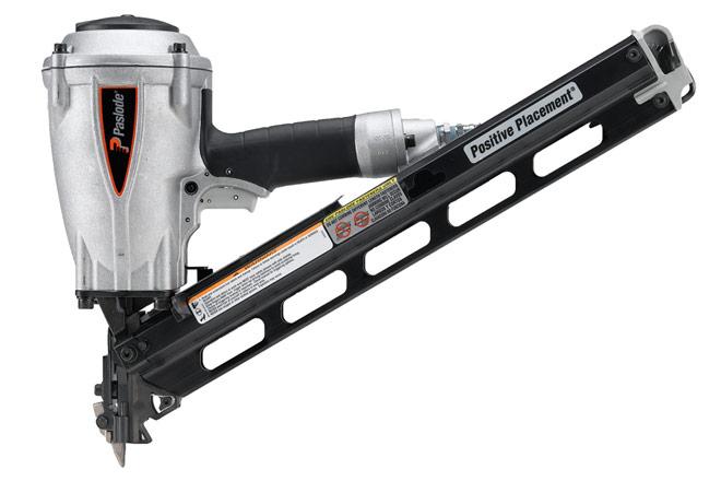 Paslode Mod. F250 S PP Baubeschlagsnagler