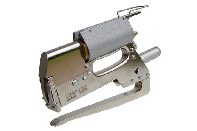 MG Mod. Zange 130 1916 PU